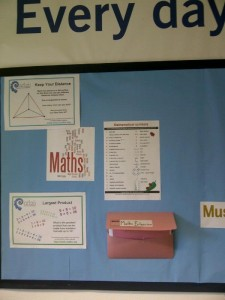 Effective independent in-class extension | Mr Reddy Maths Blog