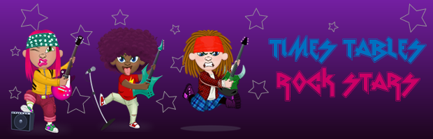 Click the image to visit ttrockstars.com.