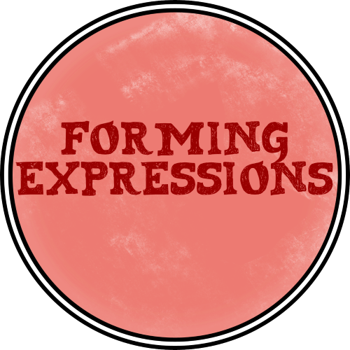 4 Forming Expressions Class Badge