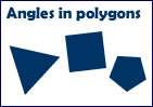 Interior Angles of Polygon